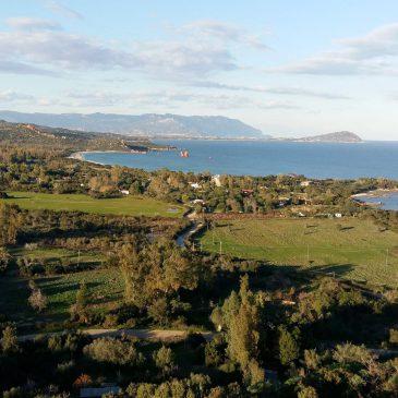 """La Sardegna e le torri sul mare. La """"Fort Knox"""" del 1200 a.C"""