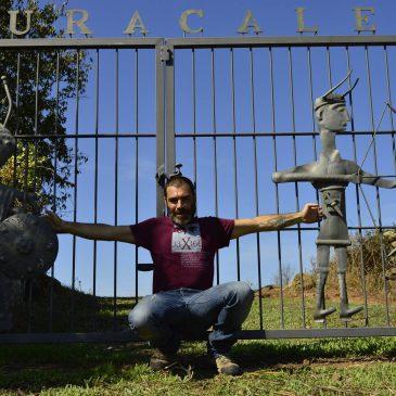 Nuraghi, identità e del diritto di libera indagine