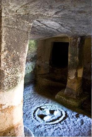 SIMBOLI, RITI, MONUMENTI CICLOPICI E GIGANTI da Gobekli Tepe alle terre sarde e tosco-laziali. Fine