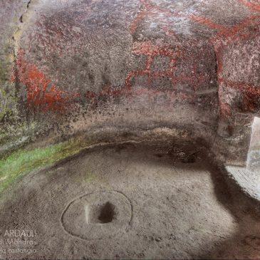 Arte preistorica del Barigadu
