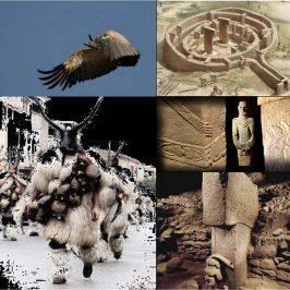 """""""Sa Morte Secada"""" Avvoltoi, Sciamani e Circoli Megalitici"""
