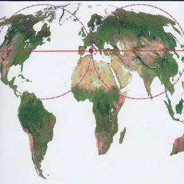 Il Primo Centro del Mondo – Note sulla lettura di OMPHALOS di Sergio Frau