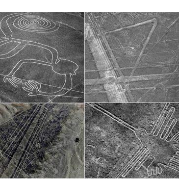 CART RUTS: antichissimi Geoglifi per comunicare con le divinità?