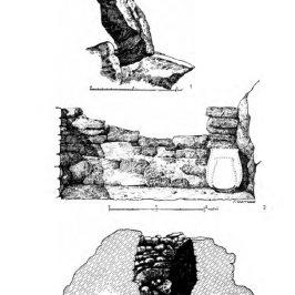 TARAMELLI A MONTE IDDA (SA IDDA) – DECIMOPUTZU. 1915 – Quanto l'illustre archeologo fosse vicino alla verità intuitiva ma indicibile, poi sviato da razionalità accademica