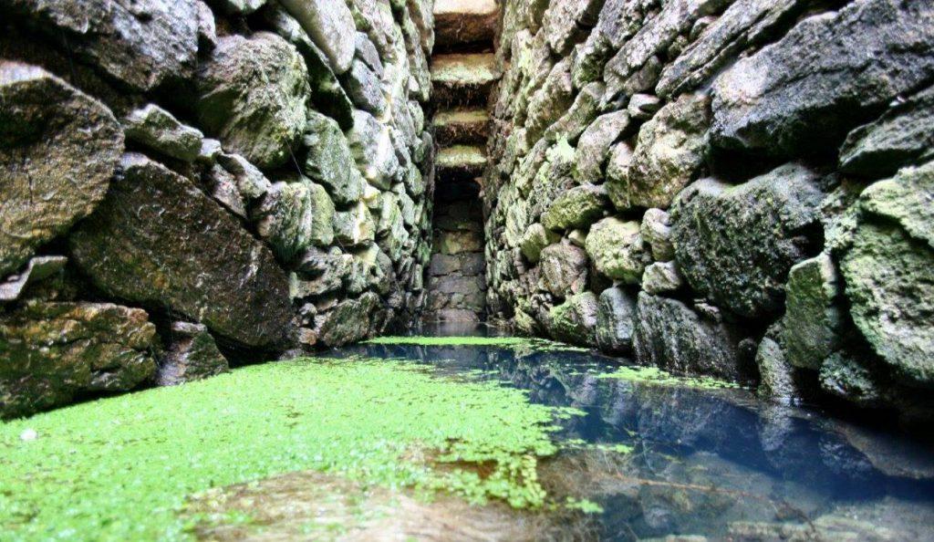Pozzo Sacro Sa Testa – Mediateca di Nurnet