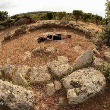 GONI, PRANU MUTTEDU: MEGALITISMO (3200-2800 a.C.)