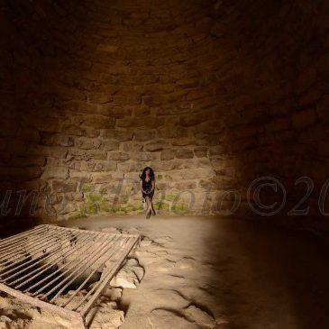 Isili – Sa tumba de Atreu sarda – Nuraghe Is Paras o Su Idili