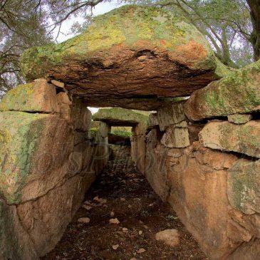 Ozieri – Tombe dei Giganti Conca Nicolitta