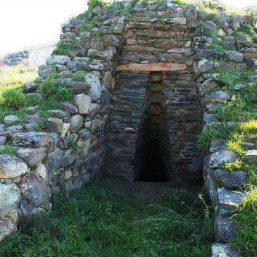 Guida ai pozzi sacri della Sardegna