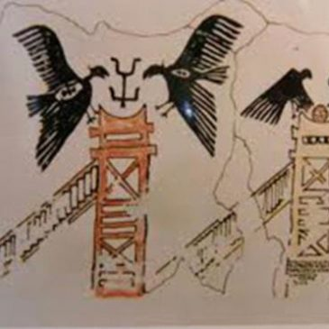 Simboli, riti, monumenti ciclopici e giganti da Gobekli Tepe alle terre sarde e tosco-laziali.  3