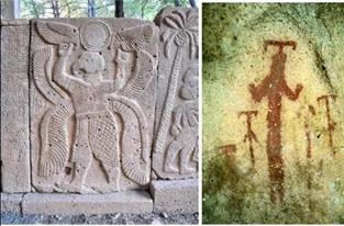 Sa Morte Secada  –  Avvoltoi, Sciamani e Circoli Megalitici.  2