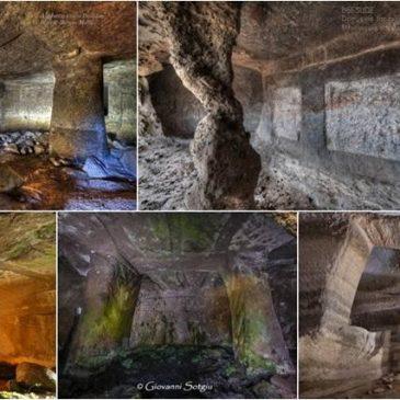 Ritualità e simbolismi nelle sepolture della Sardegna preistorica
