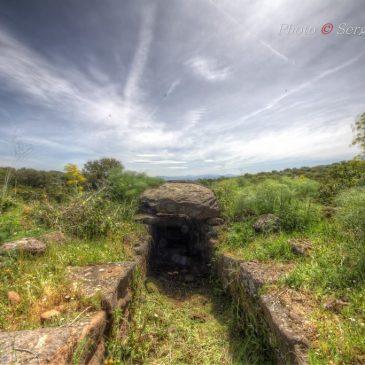 I monumenti preistorici di Silanus