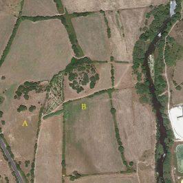Archeologia Aerea. Tre proposte di siti inediti dalla Toscana per la Sardegna.