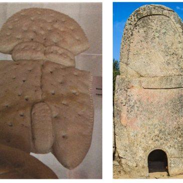 La Gallura e i suoi antichi sepolcri